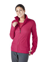Women's InterActive Prism Micro Fleece Jacket