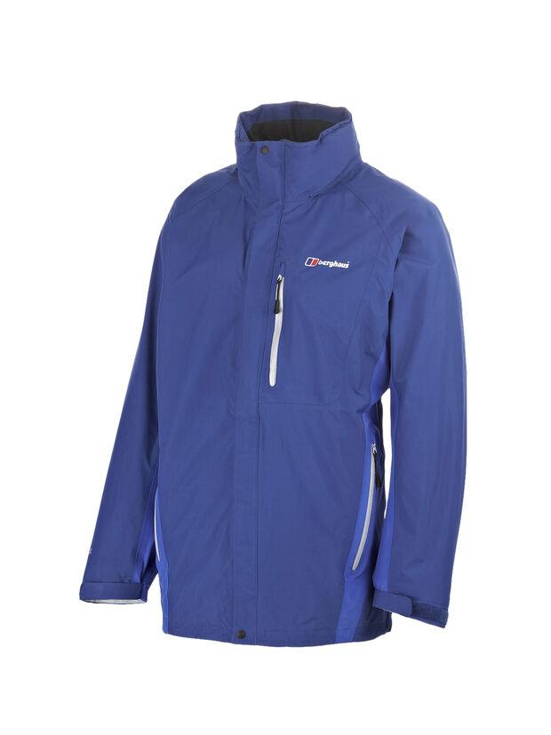 Men's Hurricane GORE-TEX® InterActive Jacket