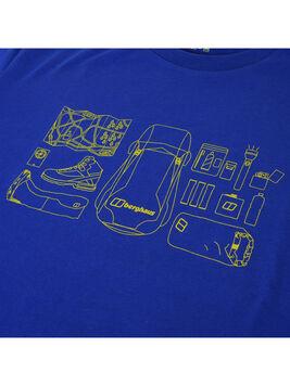 パッキングTシャツ