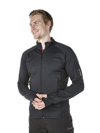 Men's Pravitale Hybrid Fleece Jacket