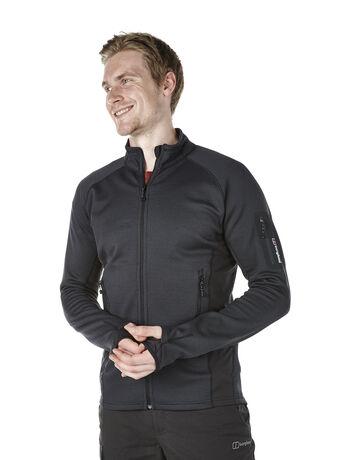 Men's Pravitale Hybrid Fleece Jacket