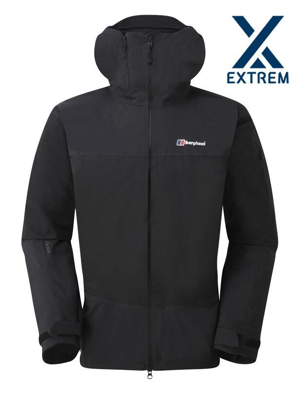 Men's Extrem 8000 Pro Jacket