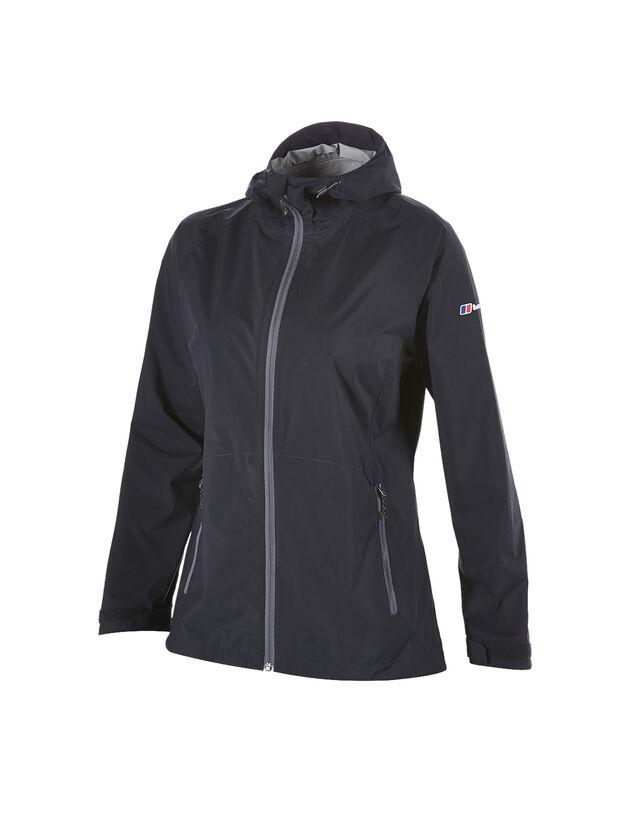 Stormcloud Women's Waterproof Jacket