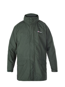 Men's Long Cornice Jacket
