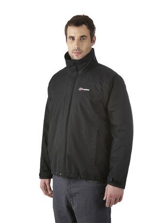 Men's RG Delta Insulated Waterproof Jacket