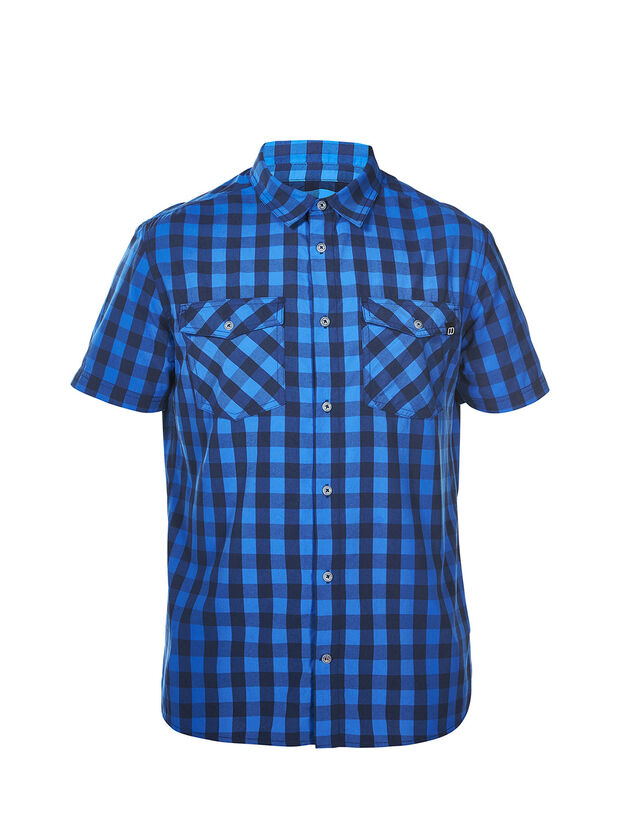 Men's Explorer 2.0 Short Sleeve Shirt