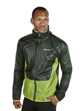 Hyper men's waterproof jacket