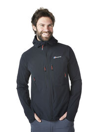 Men's Pordoi Softshell Jacket