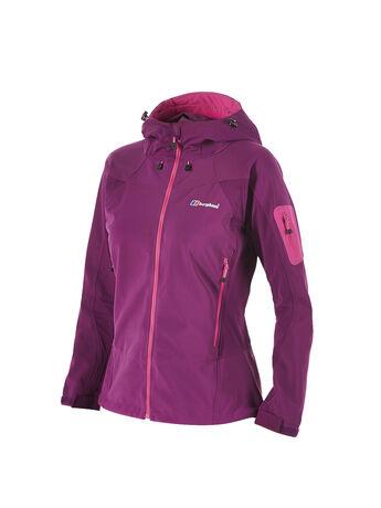 Women's Jorasses Softshell Jacket