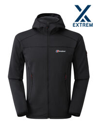Pravitale 2.0 Men's Hooded Jacket