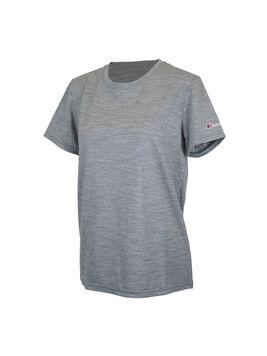 ウィメンズ メリノウール 150 ショートスリーブ Tシャツ