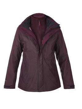 Women's Island Peak 3in1 Jacket