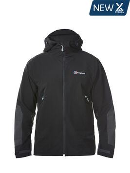 Extrem Fast Climb Men's Softshell Jacket