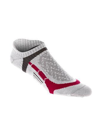 Men's Fast Track Lightweight No-Show Sock