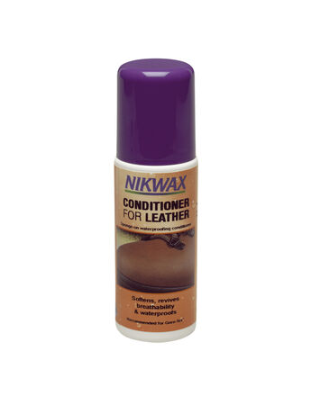 Nikwax® Conditioner for Leather