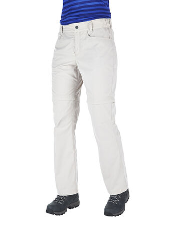 Women's Expeditor Zip Off Walking Trousers