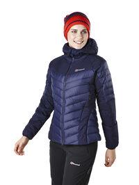 Women's Ulvetanna Hybrid Hydrodown® Jacket