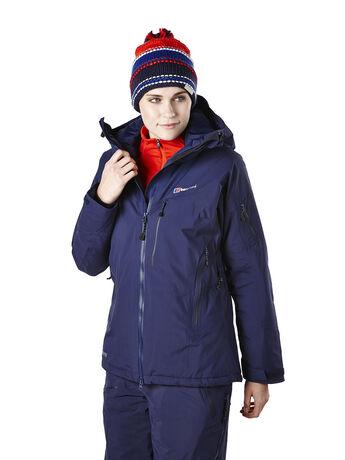 Women's Frendo Hydroloft® Insulated GORE-TEX® Jacket