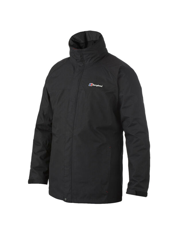 RG Gamma long men's waterproof jacket