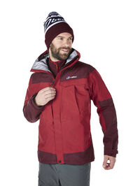 Men's High Trails Jacket