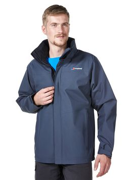 Men's Hillwalker Waterproof Jacket