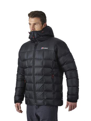 Men's Popena II Hooded Hydrodown™ Jacket