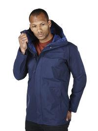 Rowden men's waterproof jacket