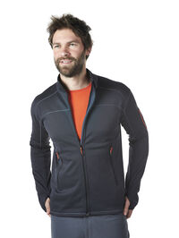 Men's Pravitale Full Zip Fleece Jacket