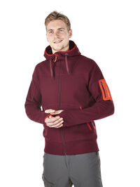 Men's Verdon Hoody Jacket
