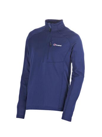Men's Smoulder Half-Zip Pullover