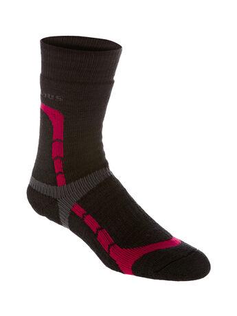 Men's Hiking Midweight Crew Sock