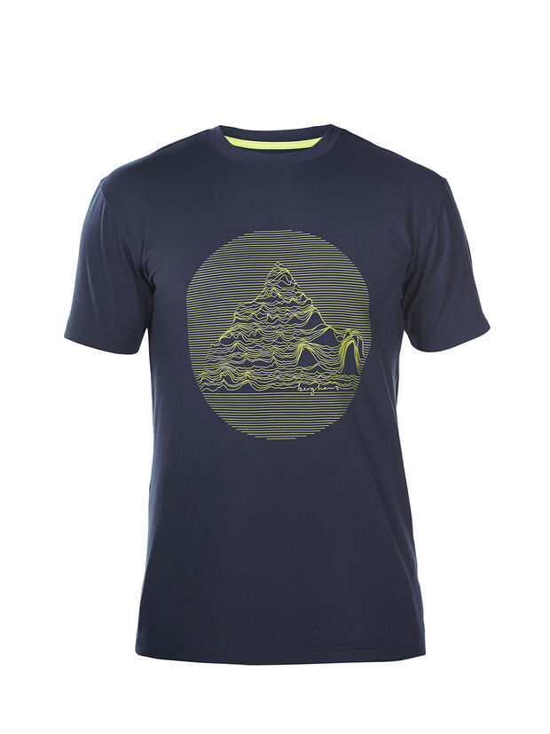 Men's Voyager Sonar T-Shirt