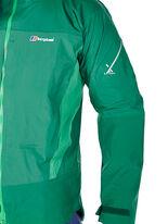 Baffin island men's waterproof jacket