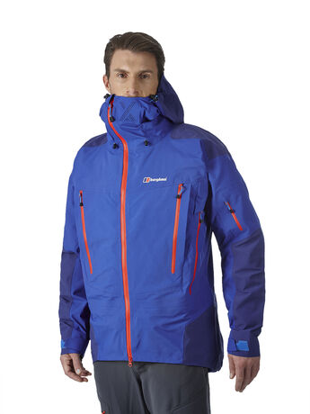 Men's Ulvetanna GORE-TEX® Pro Jacket