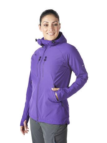 Women's Pordoi Softshell Jacket