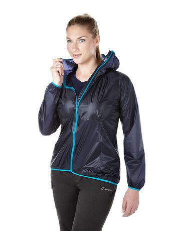 Women's Hyper Hydroshell Jacket
