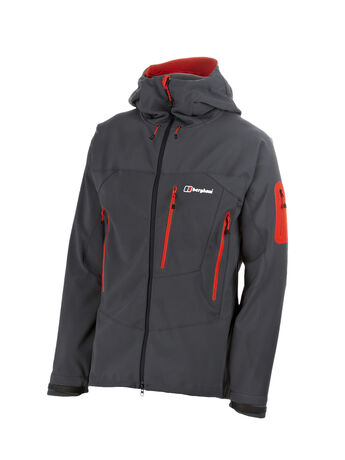 Men's Sanyia WINDSTOPPER® Softshell Jacket