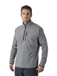 Men's Stainton Half Zip Fleece Jacket