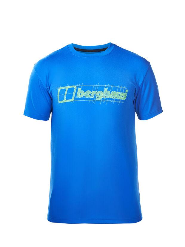 Men's Voyager Sketch T-Shirt