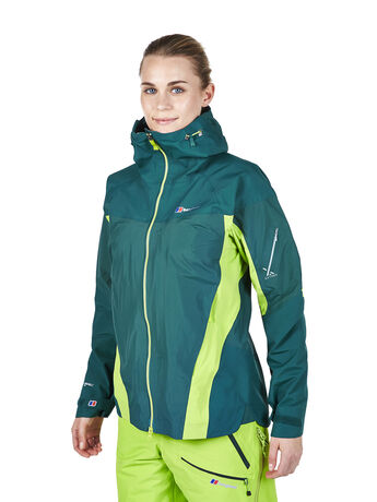 Women's Baffin Island Hydroshell™ Jacket