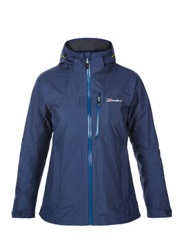 Island Peak Women's Waterproof Jacket