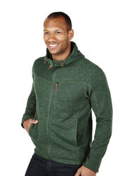 Mens Greyrock Fleece Jacket