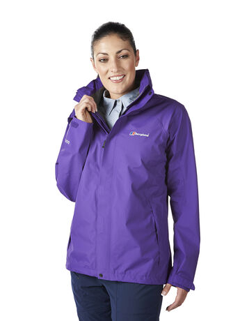Women's GORE-TEX Paclite III Jacket