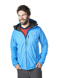 Men's Light Speed Hydroshell Jacket