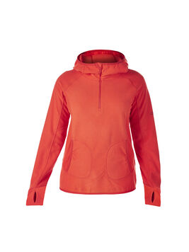Women's Half Zip Prism Micro Fleece