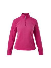 Women's Arnside Fleece Half Zip Fleece Jacket