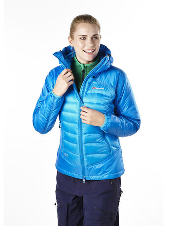 Women's Asgard Hybrid Hydrodown® and Hydroloft® Jacket