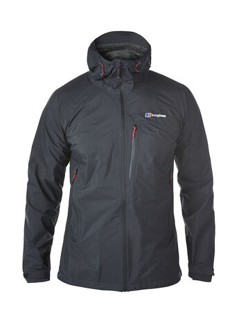 Light speed men's waterproof jacket