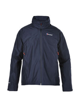 Thunder men's waterproof jacket