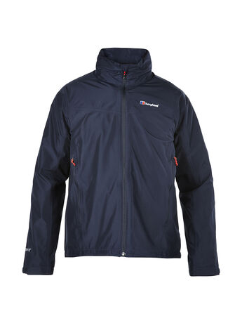 Thunder men's waterproof jacket